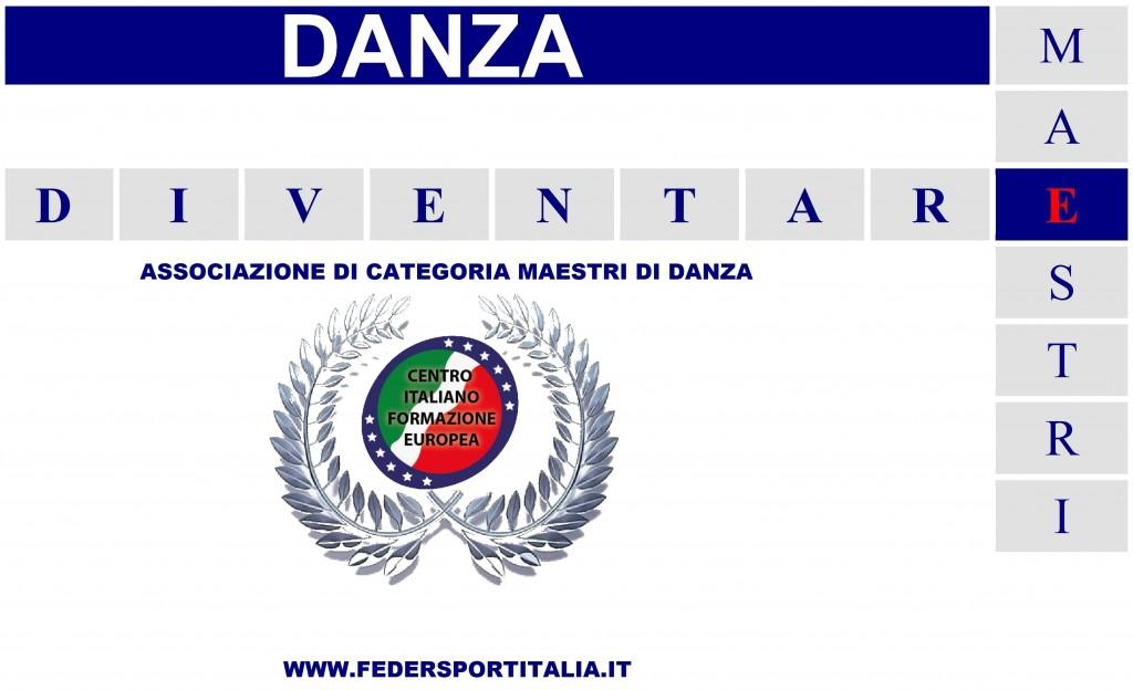 diventare maestri CIFE SPORT ITALIA
