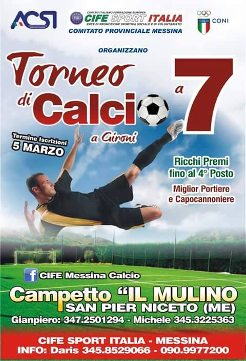 CALCIO MESSINA